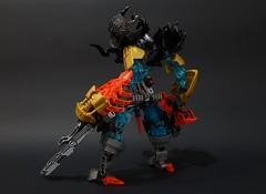 bioalien02 (chubbybots) Tags: lego alien bionicle