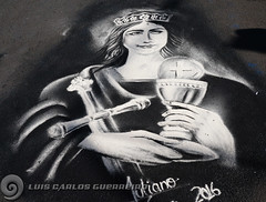 DSC05447 (O KDUKO) Tags: street art arte religio mato sonyilce3000