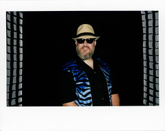 1607 Leslie Polaroids3 (nooccar) Tags: polaroid july devon fujifilm instantfilm 2017 1607 nooccar analogfilm dontstealart devonchristopheradams devoncadams photobydevonchristopheradams july2017 instaxwide300 contactmeforusage