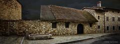 CIMG6033+34+36+37+35+38 Cjase Cocel (pinktigger) Tags: house cjasecocel old fagagna feagne friuli italy italia farmhouse rural