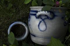 pots 21 (vernhagl) Tags: old garden pots stillife