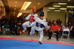 Seletiva Estadual de TaeKwondo no Shoping Itabora  - foto Sandro Giron (itaborairj) Tags: taekwondo estadual seletiva 13062016