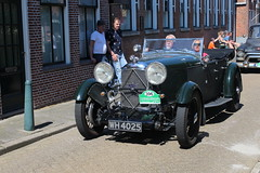 1932 Lagonda 2.0 LC Speed Cabriolet (Davydutchy) Tags: auto classic netherlands car speed automobile tour ride rally may nederland voiture bil vehicle oldtimer frise 20 rit lc cabrio paysbas friesland niederlande cabriolet lagonda bolsward 2016 classico klassiker klassiek frysln pkw elfstedentocht frisia vetern tocht automobiel boalsert
