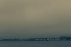 Haugesund on a grey evening in June (Sten Dueland) Tags: haugesund karmy storasund storesund norway