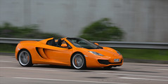 Mclaren, 12C Spider, Sunny Bay, Hong Kong (Daryl Chapman Photography) Tags: auto china road windows hk orange cars car photoshop canon photography hongkong eos drive spider is nice automobile driving power wheels engine fast automotive headlights gas daryl ii mclaren brakes 5d pan petrol autos grip rims panning f28 hkg fuel sar drivers horsepower chapman topgear mkiii bhp sunnybay 70200l cs6 12c worldcars kt9 darylchapman