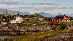 Reine Lofoten Norway (Joke.Benschop) Tags: norway landscape lofoten landschap noorwegen nikond810 lofotennorway beautifulnorway reinelofotennorway jokebenschop wwwjokebenschopcom lofotennoorwegen nikonafs2470f28edif