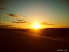 See you again (cepsl) Tags: sunset sand venezuela falcn arena atardeceres