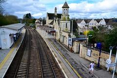 England 2016  Stamford Station (Michiel2005) Tags: uk greatbritain england station unitedkingdom britain lincolnshire stamford railways engeland spoorwegen vk statie grootbrittanni verenigdkoninkrijk
