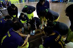 TUCAPEL VS WOLF__17 (loespejo.municipalidad) Tags: chile santiago miguel azul noche amarillo bruna silva deportes jovenes balon rm adultos alcalde competencia basquetbol loespejo