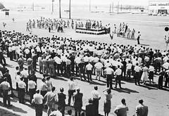 #TBT: ABMA Transferred to NASA, Creating Marshall Center -- July 1, 1960 (NASA's Marshall Space Flight Center) Tags: army marshall nasa tbt abam throwbackthursday nasamarshall armyballisticmissileagency nasasmarshallspaceflightcenter