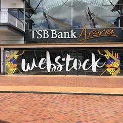 Webstock 2016 (Cle0patra) Tags: tsb arena wellington conference workshops awesomeness webstock tsbarena