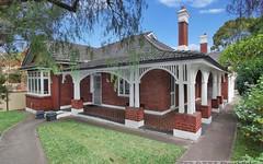 8 EXETER ROAD, Homebush West NSW
