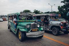 Jeepneys (LMGoBlue) Tags: philippines manila jeepney