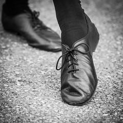191/366 (Backfill) 366 Best foot Forward - Project 2 - 2016 (dorsetpeach) Tags: feet monochrome festival foot shoe dance folk dorset 365 poole 2016 366 aphotoadayforayear 366project second365project yetminsterirish folkonthequay