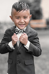 FANCY THIS (r3ddlight) Tags: asianboy sonya6300 sony85mmgm sonyphoto childern suite