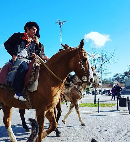 #diadelaindependencia #9dejulio #gauchos
