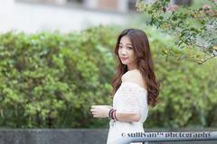 IMG_6411 (sullivan) Tags: canoneos5dmarkii ef135mmf2lusm beautiful beauty bokeh dof lovely model portrait pretty suhaocheng taipei taiwan woman taiwanese nationaltaiwanuniversity