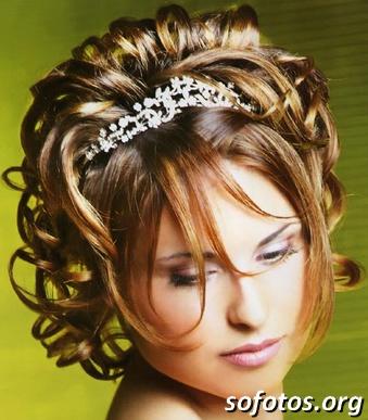 Penteados para noiva 005