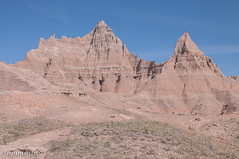 Badlands National Park-8611 (hpimentel2010) Tags: southdakota mountrushmore rapidcity badlandsnationalpark crazyhorse custernationalpark spring2013