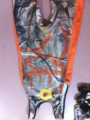 Northern home grown commanders. (jordan adams2013) Tags: orange wrestling camo singlet