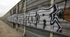 Prove Rush Honor (universaldilletant) Tags: graffiti frankfurt honor rush prove