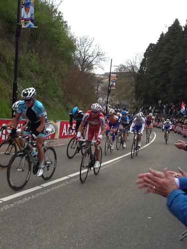 Valkenburg The Cauberg Amstel Gold Race 150