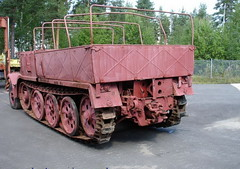 "SdKfz 9 Famo (12) • <a style=""font-size:0.8em;"" href=""http://www.flickr.com/photos/81723459@N04/9457948040/"" target=""_blank"">View on Flickr</a>"