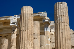 Greece - Athens - L'Acropole (Thierry B) Tags: horizontal geotagged europa europe photos outdoor dr athens greece gr balkans griechenland geotag extrieur grce grece westerneurope tourisme southerneurope  acropole geolocation  athnes photographies  horizontales europedelouest  2013  hellenicrepublic  horizontalphoto  europedusud gotagg thierrybeauvir beauvir wwwbeauvircom droitsrservs photothierrybeauvir rpubliquehellnique st0000 20130808