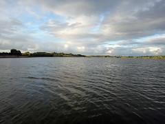 Chew Valley Lake (mesmoland) Tags: lake boat fishing trout freshwater mesmoland