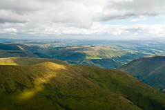 Aran Fawddwy (StevieJLFC) Tags: mountain nature windmill wales landscape countryside