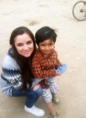 ONE campus leaders abroad (ONE.org) Tags: travel peru campus one blog leader volunteer inspire leyva 2013