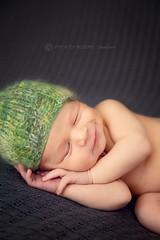 Rowan (Didenze) Tags: baby infant newborn babyboy babyportrait newbornsmile newbornphotography didenze itsybitsyblooms