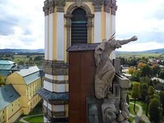Widoki z wiey kocielnej w Krzeszowie (misiula27) Tags: thebp