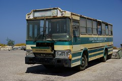 DSC03427_s (AndiP66) Tags: bus hellas september santorini greece griechenland santorin oia cyclades thira ellada 2013 andreaspeters
