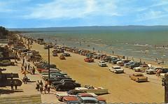 Wasaga Beach Thunderbird (Sudbury2Malton) Tags: