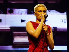 Jessie J in Concert (emeybee) Tags: ireland dublin jessie j concert tour jessica alive cornish