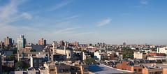 header (ekonon) Tags: skyline architecture brooklyn buildings published