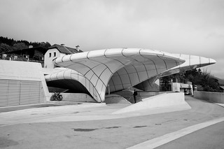 innsbruck architecture (2009) . part III