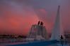 arc en ciel sur le Palia Orba (p'tite nad 2A) Tags: bateau coucherdesoleil arcenciel pilotine novembre2013 paliaorba