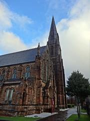 Hippolytic (Bricheno) Tags: church scotland escocia paisley szkocja schottland stjamess scozia stjamesschurch cosse churchofscotland  esccia   bricheno hippolyteblanc scoia