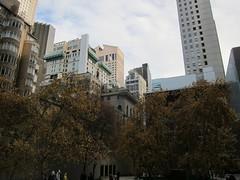 MoMA Courtyard (Joe Shlabotnik) Tags: nyc newyorkcity museum manhattan moma faved 2013 november2013