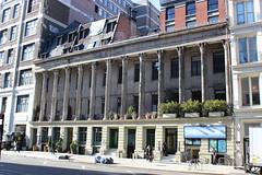Colonnade Row, NoHo (New York Big Apple Images) Tags: newyork noho manhattan colonnade lagrange