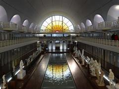 Roubaix: Musée de la Piscine (harry_nl) Tags: france museum musée piscine roubaix 2013