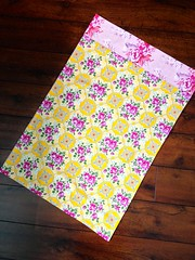 Austin pillowcase (sewfunbymonique) Tags: austin taylor circa pillowcase photostream jenniferpaganelli
