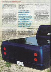 "1989 Silverado Sport Truck Magazine • <a style=""font-size:0.8em;"" href=""http://www.flickr.com/photos/85572005@N00/12823549744/"" target=""_blank"">View on Flickr</a>"