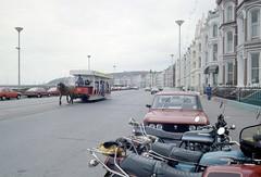 Isle of Man (scuba_dooba) Tags: uk england man film race 35mm 1 kodak scanner racing scan cm southern motorbike event negative 400 7600 motorcycle mann 100 scanning gen isle vr kodacolor plustek 5079 vuescan opticfilm 76001 7600i
