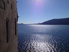 Merveilleux du lac Majeur.