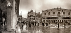 Piazza San Marco (NΞNO) Tags: venice sanmarcosquare explored alwaysexcellent nenaddružić