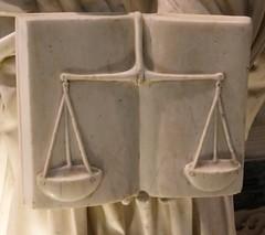 justice (2) (canecrabe) Tags: sculpture statue justice bretagne cathdrale balance nantes duc tombeau allgorie annedebretagne renaisssance franoisii michelcolombe margueritedefoix