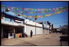 img990 (seanmatthewschmidt) Tags: street new leica york newyorkcity travel urban newyork mamiya film brooklyn analog zeiss photography raw streetphotography rangefinder moment portra yashica seanmschmidtsean schmidtseanmatthewschmidt